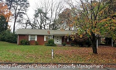 Building, 303 Sherwood Dr, 1