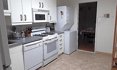 Kitchen, 3705 S George Mason Dr, 2