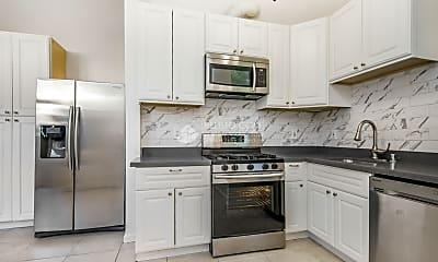 Kitchen, 528 Divisadero St, 1