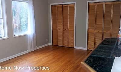 Bedroom, 1352 North Avenue NE, 2