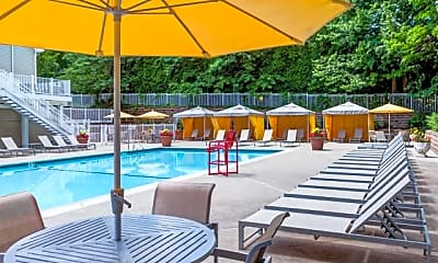 Pool, The Henry, 0