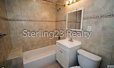 Bathroom, 22-35 27th St, 2