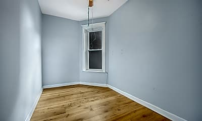 Bedroom, 2252 N Western Ave 2F, 2