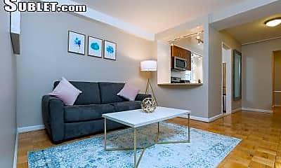 Living Room, 10 E 80th St, 0