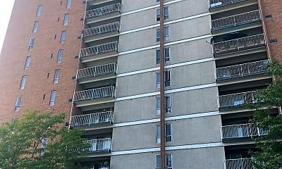 Park Mayfair Condominiums, 1