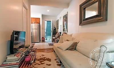 Living Room, 210 Grand St, 1