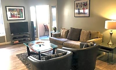 Living Room, 620 State St, 0
