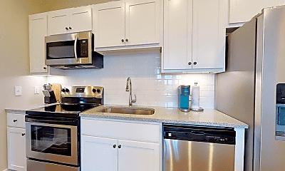 Kitchen, 450 Hay St, 1