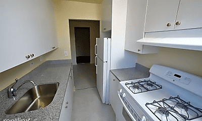 Kitchen, 78-13 138th St, 1