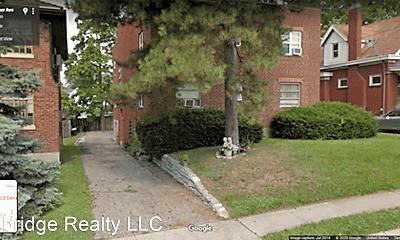 Building, 3853 Delmar Ave, 0