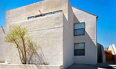 Building, St. John's, 1