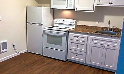 Kitchen, 401 W Blackburn Rd, 1