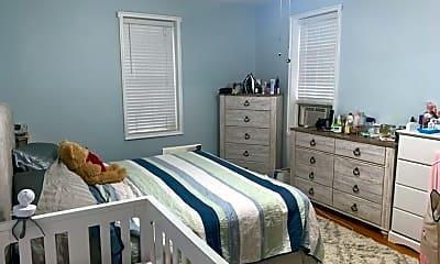 Bedroom, 63-109 Saunders St C18, 1
