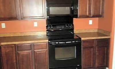 Kitchen, 102 Osprey Cove, 1