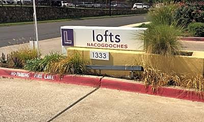 Lofts, 1