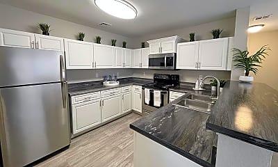 Kitchen, Adley @ 72nd, 1