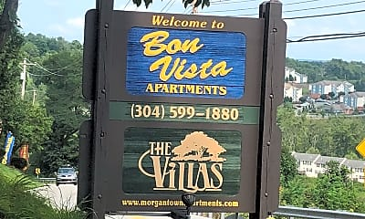 The Villas at Bon Vista, 1
