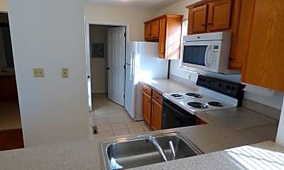 Kitchen, 1327 N 16th St, 1