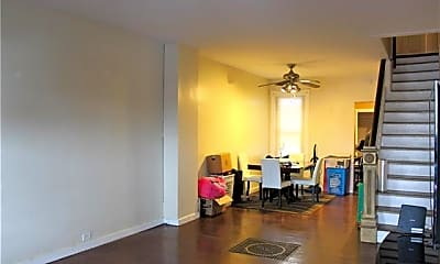 Dining Room, 821 N New St, 1