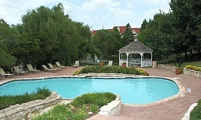 Pool, 14000 Renaissance Ct, 1