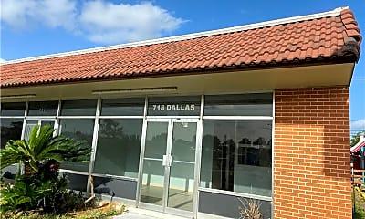 Building, 718 Dallas St, 0