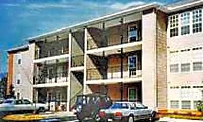 Carolina Real Estate Properties, 1