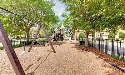 Playground, 13025 Berwickshire Dr, 2