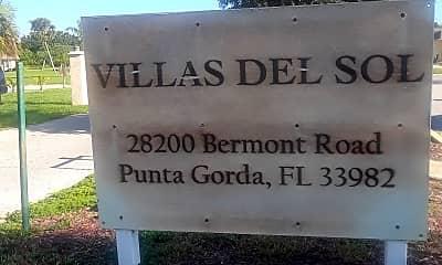 Villas Del Sol, 1
