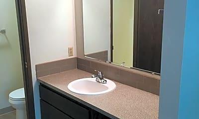 Bathroom, 3422 Northwest Ave, 2