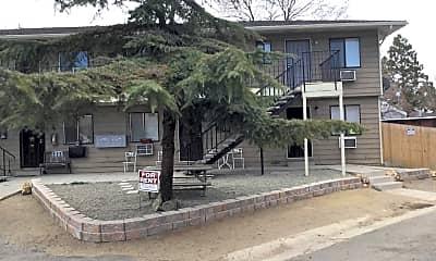 Building, 2312 Wedekind Rd, 0