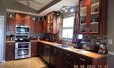 Kitchen, 910 Smokerise Blvd, 1