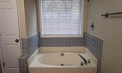 Bathroom, 4315 Morningside Drive, 2