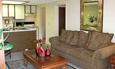 Kensington Cottages Apartments, 1