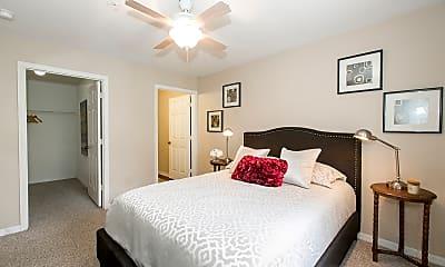 Bedroom, Brookside, 2