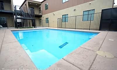 Pool, 50 N Mountain Ave, 1