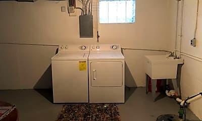 Storage Room, Elements of Louisville, 2