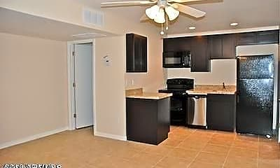 Kitchen, 3949 E Earll, #3, 0