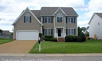 Building, 4616 Sadler Grove Way, 0