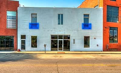 Building, 222 E Main St, 2