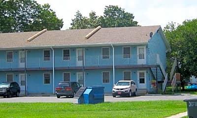 Building, 102 E N St 202, 2