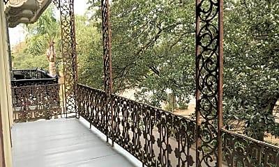 Patio / Deck, 632 Esplanade Ave, 2