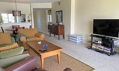 Living Room, 10682 Gulf Shore Dr C-101, 1