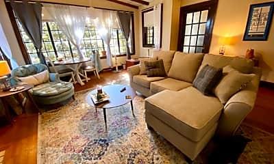 Living Room, 1029 10th St, 0