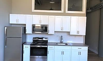 Kitchen, 7301 Keystone St, 0