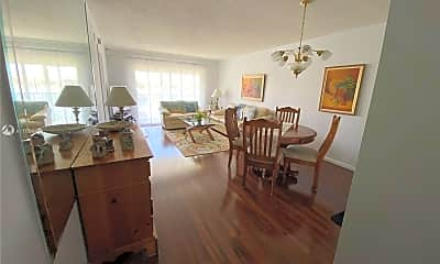 Dining Room, 12950 SW 13th St 302D, 0