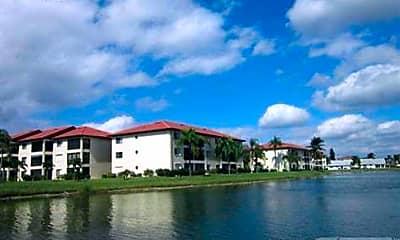 Building, 11110 Caravel Cir 201, 2