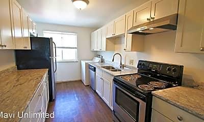 Kitchen, 1101 Rosemary St, 0