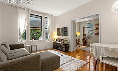 Living Room, 2 Pinehurst Ave C-4, 0