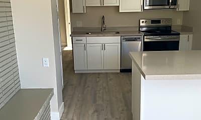Kitchen, 638 J Street, 0