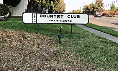 Country Club, 1